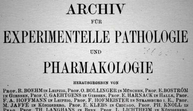 In de negentiende eeuw werd lectine ontdekt in castorbonen.