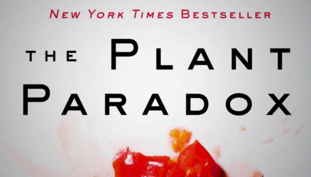 """Het boek de Plant Paradox onthult de """"verborgen gevaren"""" van gezond voedsel."""